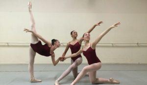 Magda Auñon School of Classical Ballet