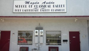 Magda Auñon School of Classical Ballet